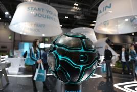 Դիջիթեյնն իր նորարար լուծումներն է ներկայացրել ICE London միջազգային ցուցահանդեսում