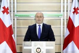 Georgian Defense Minister to visit Armenia on February 21