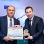 ԱԳԲԱ Լիզինգը վերականգնվող էներգետիկայի ոլորտում ներդրումների համար ՎԶԵԲ-ից մրցանակ է ստացել