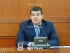 Արայիկ Հարությունյանն ազատվել է Բակո Սահակյանի խորհրդականի պաշտոնից