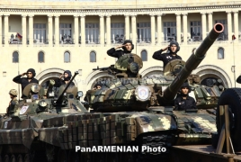 Arms producer given green light for $6.7 mln investment in Armenia