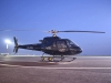 First air medical services helicopter arrives in Armenia