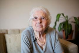 В Аргентине в возрасте 106 лет скончалась пережившая Геноцид армянка