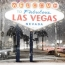 Rare snowfall stuns visitors in Las Vegas