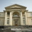 ՀՀ-ում ԱՄԷ դեսպանն իր հավատարմագրերն է հանձնել  նախագահին