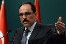 Turkey slams EU for attending Arab-European summit in Egypt