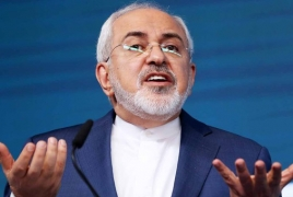 Iran Foreign Minister resigns