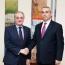 Глава МИД РА представил арцахскому коллеге подробности встреч с азербайджанской стороной