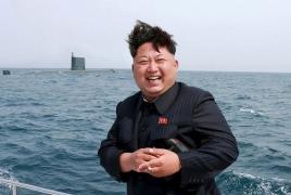 Ким Чен Ын на бронепоезде прибыл во Вьетнам на саммит с Трампом