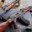 Армения экспортировала оружие в Болгарию