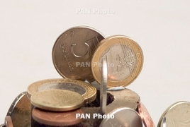 IMF, Armenia reach $250 mln stand-by arrangement deal