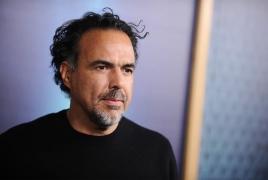 Alejandro G. Iñárritu named president of Cannes jury