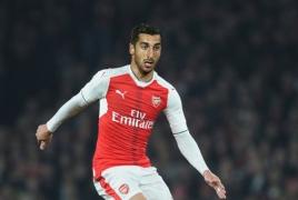 Henrikh Mkhitaryan proving Arsenal don't need Suarez: Goal.com