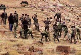 "Azerbaijan's destruction of Armenian monuments ""exceeds IS crimes"""