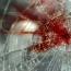 Микроавтобус из Армении опрокинулся в кювет в РФ: Граждане РА пострадали