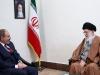 Хаменеи считает важным расширение армяно-иранского экономического сотрудничества