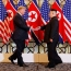 Встреча Трампа и Ким Чен Ына завершилась без подписания соглашения