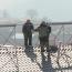 Արևային ջրատաքացուցիչ՝ սահմանապահ Ոսկեվանի մանկապարտեզում