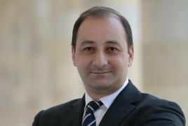 Սերժ Սարգսյանի գրասենյակի ղեկավարն ազատվել է աշխատանքից