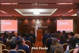 Coca-Cola System makes more investment in Armenia's development