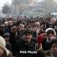 С трагических событий 1 марта 2008 года в Армении прошло 11 лет