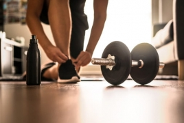 Exercise reduces colon cancer growth: research