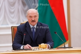 Lukashenko says will run for Belarus President for sixth time