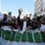 Բողոքի ցույցեր Ալժիրում. Ավելի քան 60 մարդ է տուժել