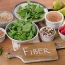 Eating much fiber could improve some cancer treatments