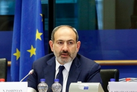 Armenia uses its scarce resources to maintain peace in region: PM
