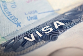Juncker says stands for starting visa talks between Armenia and EU