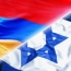 Armenia unhappy with Azeri arms sale but wants better ties with Israel