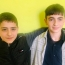 Armenia: Two schoolboys come to rescue after car falls from bridge