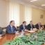Тоноян и Аппатурай обсудили вопросы сотрудничества Армении и НАТО