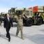 Ադրբեջանը «Պոլոնեզներ» է գործարկել զորավարժություններում