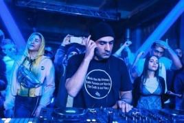«Баку и Ереван - друзья, у музыки нет врагов»: Армянский диджей - о своем посыле на Boiler Room