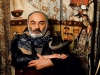Turks flock to Istanbul's first exhibit of Armenian filmmaker Parajanov