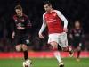 Henrikh Mkhitaryan wins Arsenal's Player of the Month award