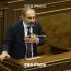 Пашинян: Есть историческая возможность поднять отношения между РА и Грузией на новый уровень
