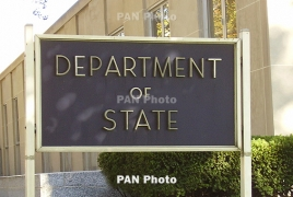 State Dept. - No political prisoners in Armenia after revolution