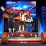 Ծանրորդ Լիանա Գյուրջյանը՝ պատանեկան ԱԱ արծաթե մեդալակիր