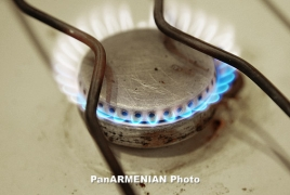 Armenia shipped 15 million cubic meters of gas to Georgia in 2018