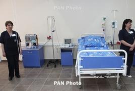 Բողոքի ակցիայի արդյունքում տուժածները դուրս են գրվել հիվանդանոցից
