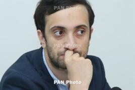 Իոաննիսյան. Խաղաղ ցուցարարների հանդեպ ուժայինների բռնության լուրերը մտահոգիչ են