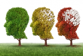 One hour of light and sound a day might reverse key Alzheimer's signs