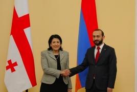 Երևանն ու Թբիլիսին դժգոհ են միմյանցից