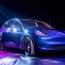 Tesla представила кроссовер Model Y за $39,000