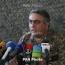 Azerbaijani citizen detained when trying to cross border to Armenia