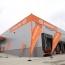Gebrüder Weiss opens regional logistics terminal in Georgia