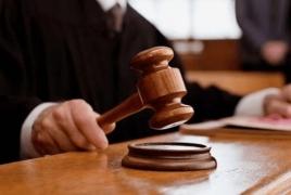 Новозеландский стрелок предстал перед судом: Заседание продлилось около минуты